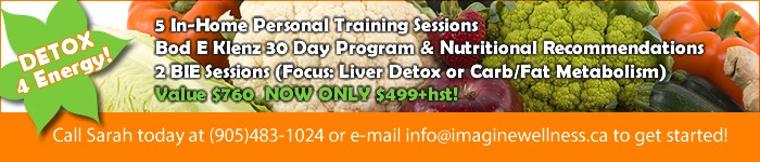 Detox for Energy- Special