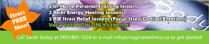 Stress Free Now Package